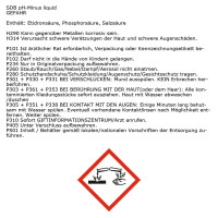 SpaBalancer pH Minus 1 Liter