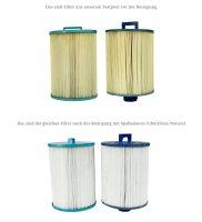SpaBalancer Filter Clean Natural New 0,95 kg