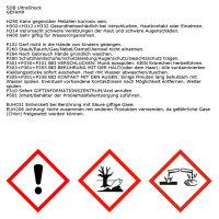 Spabalancer Chlorfreie Wasserpflege, Desinfektion, Filter-Reiniger und Entkalker