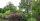 Gartendusche ROUND aus Edelstahl produziert in Deutschland