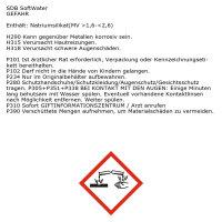 SpaBalancer SoftWater 2er Set je 0,5 Ltr.